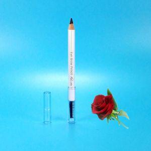 日本pourto 波露多 自然派 植物性眼线/眉笔 无添加带刷
