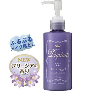 日本朵莱尔卸妆啫哩 紫瓶200ml